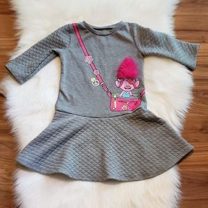 Dreamworks Troll Dress